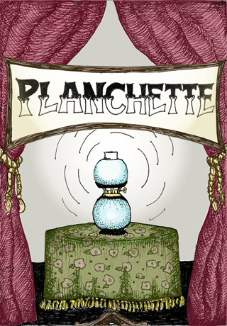 Planchette Splash